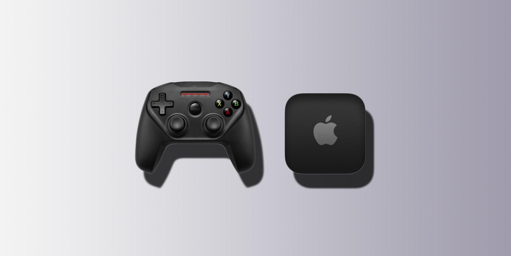 Apple könnte an einer portablen Spielekonsole arbeiten
