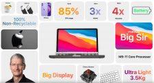 Apple MacBook MechBook Mechanical Keyboard via Squashy Boy on YT 5
