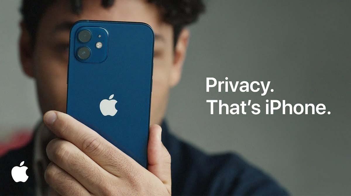 Witziges Apple-Video zum Thema Tracking