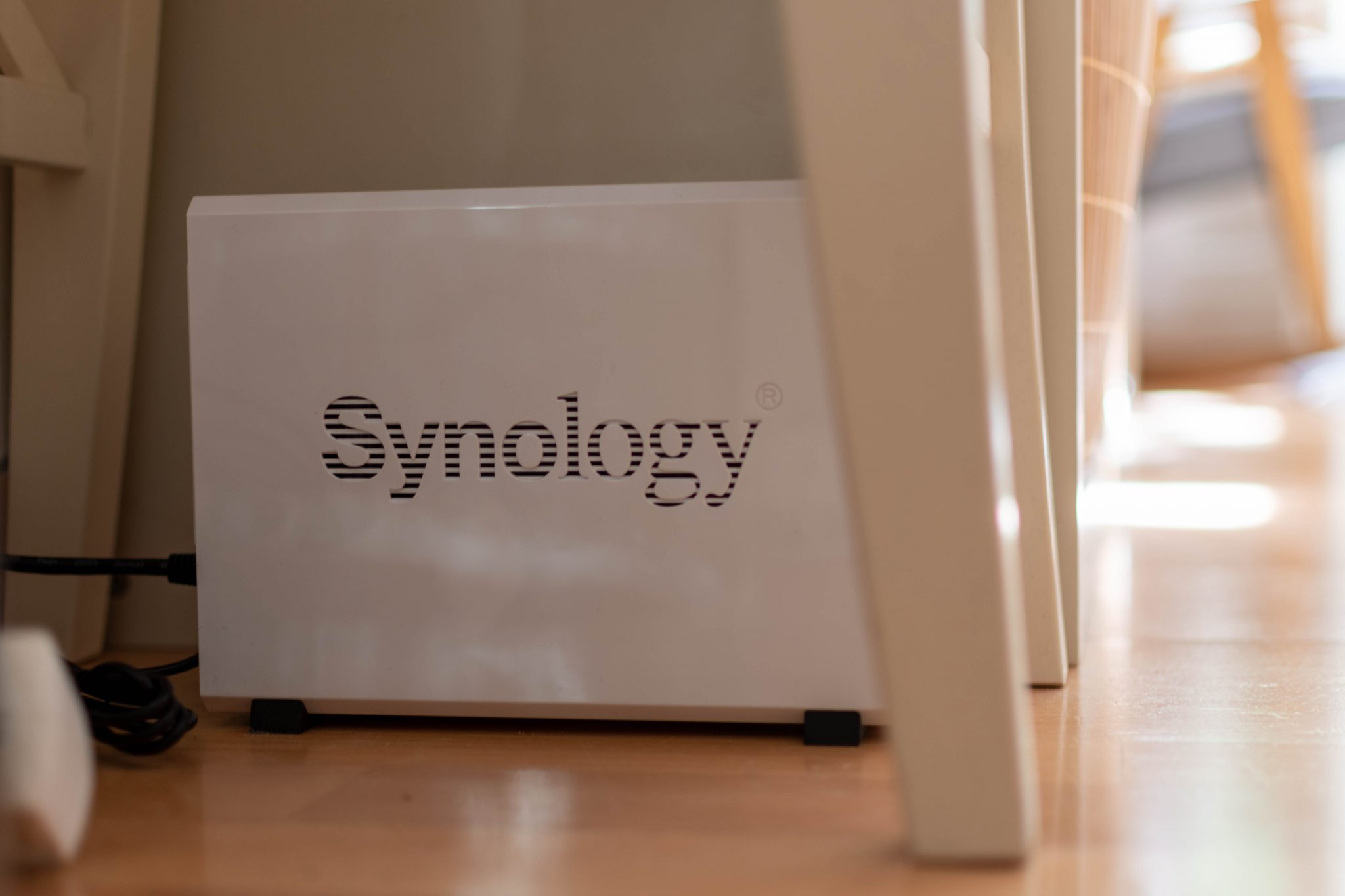 How to Set up Google Photos replacement with a Synology NAS?