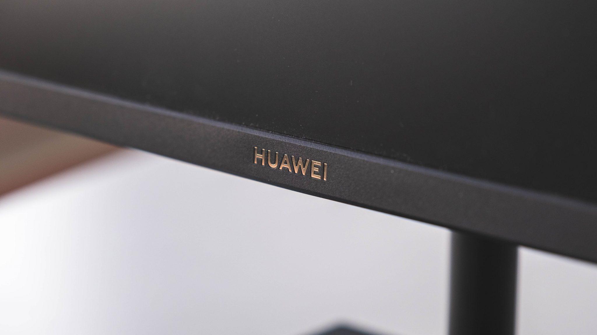 Huawei Display 23,8 – Guter Einstieg mit Luft nach oben