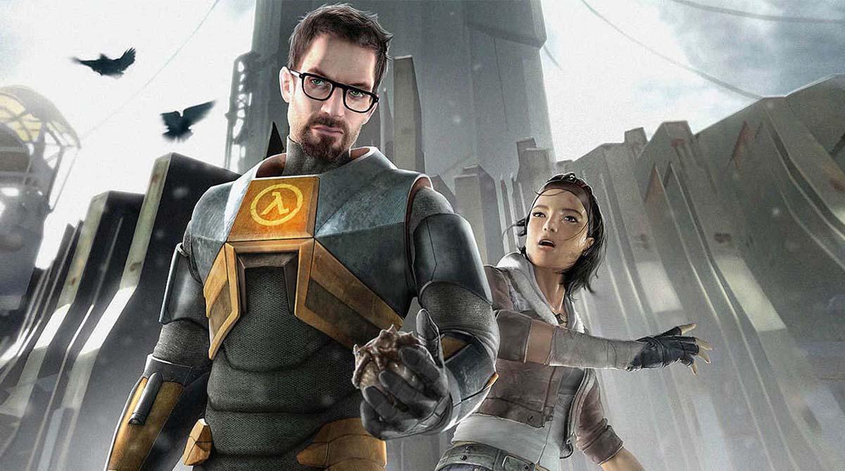 Hype: Vor 15 Jahren wurde Half-Life 2: Episode 3 angekündigt