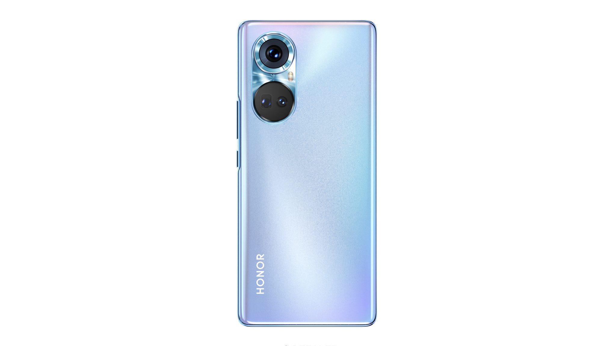 Honor 50 (Pro) – Soll mit Google-Apps und Snapdragon 778G kommen