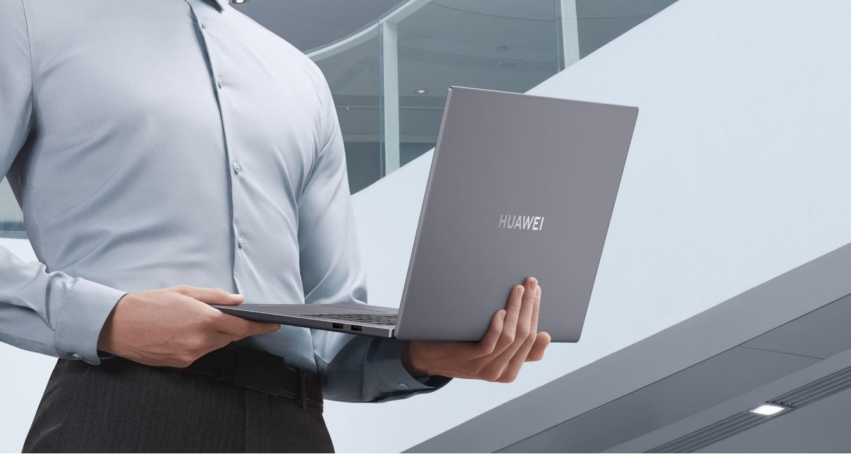 Huawei MateBook 16 Lifestyle