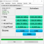 Lenovo V15 G2 AS SSD