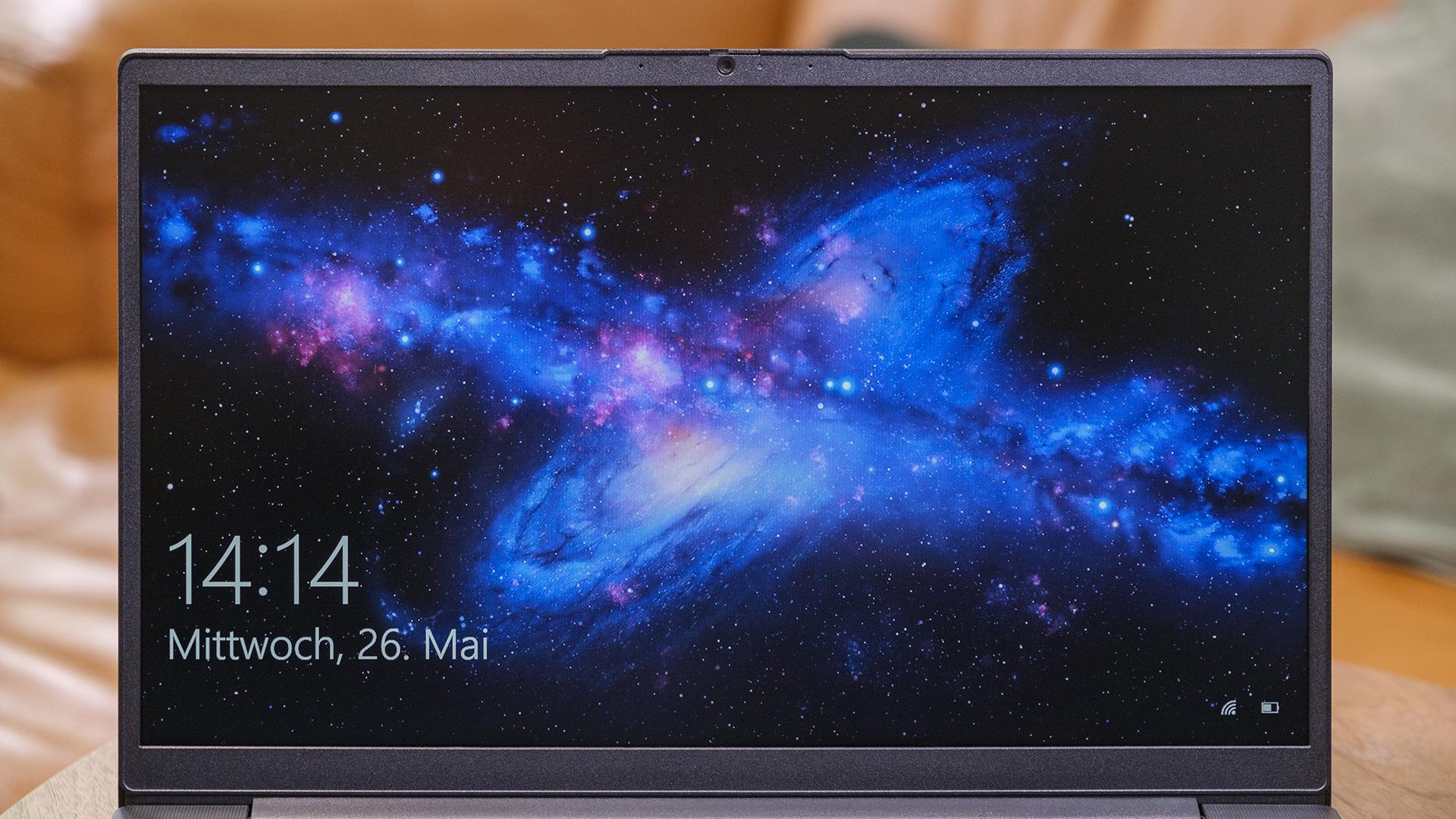 Lenovo V15 G2 Display Frontal