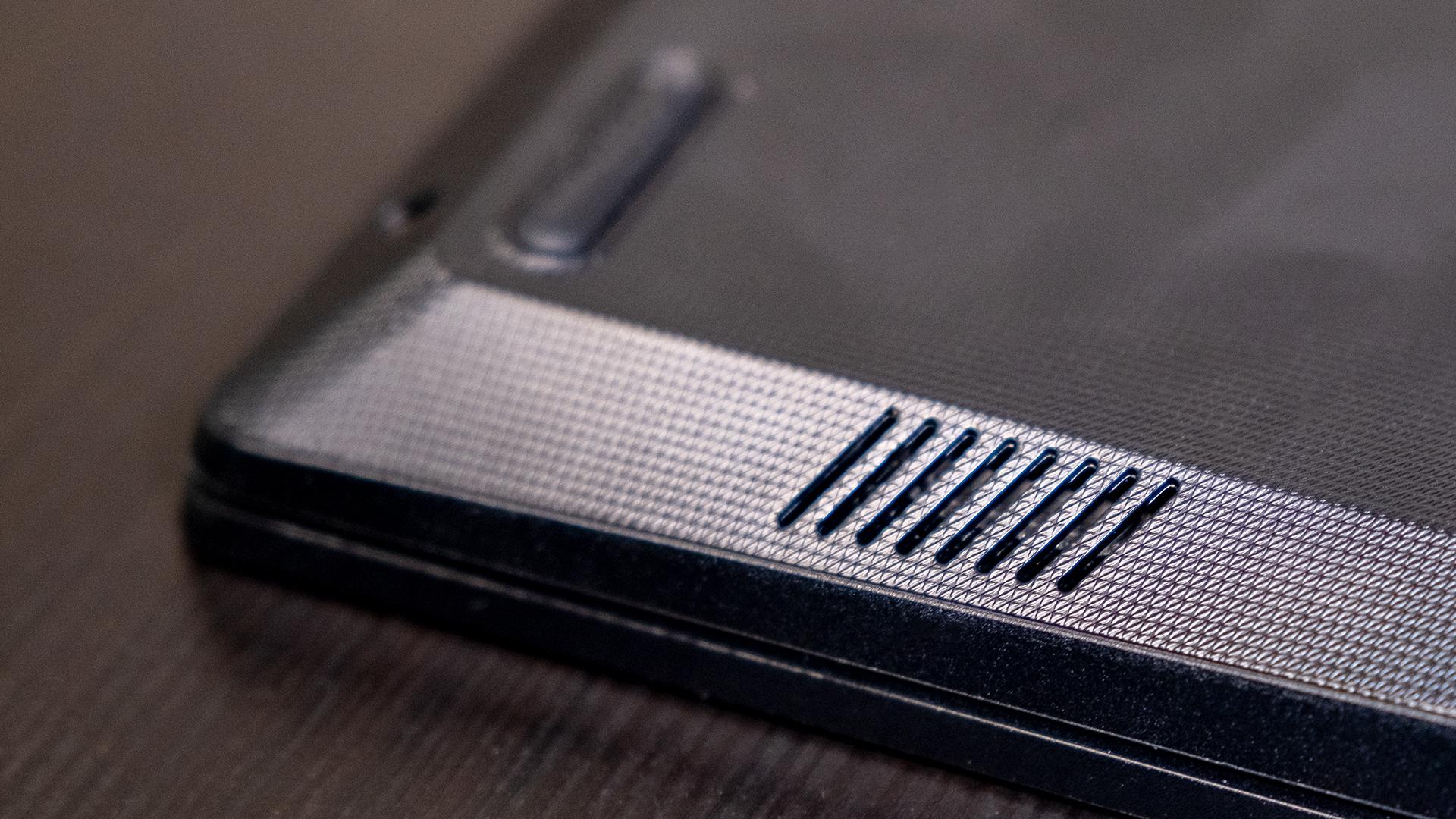 Lenovo V15 G2 Lautsprecher