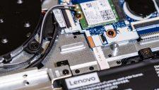 Lenovo V15 G2 Sata Stecker