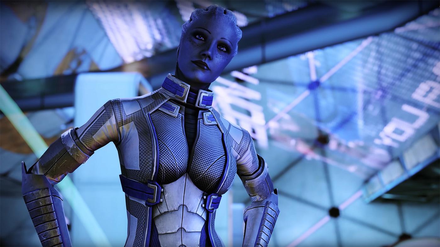 Mass Effect Legendary Edition: Neue Details zur Performance und Auflösung auf allen Plattformen