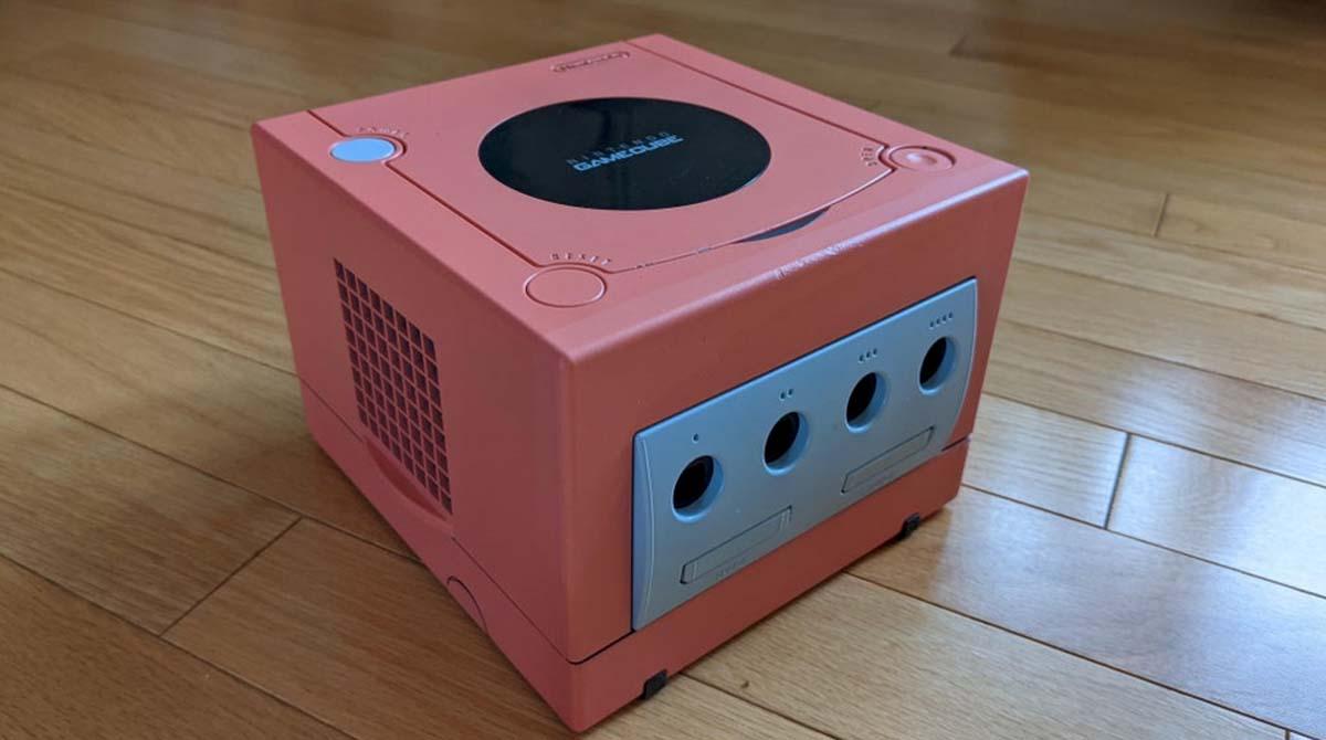 Modding: Dieser Nintendo GameCube ist ein Gaming-PC