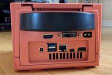 Nintendo GameCube Gaming-PC Umbau V