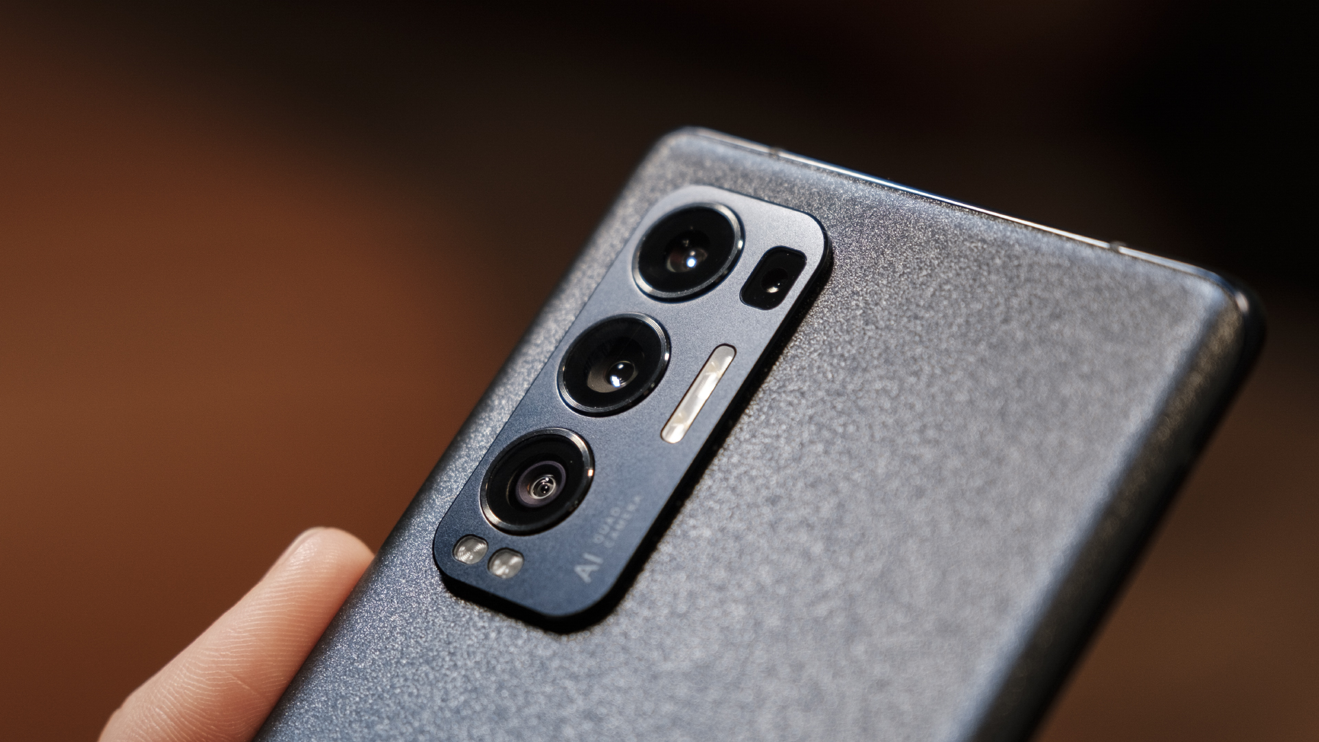 OPPO Find X3 Neo 5G Kamera Rückseite
