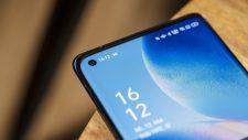 OPPO Find X3 Neo 5G Selfie Cam Kamera 2