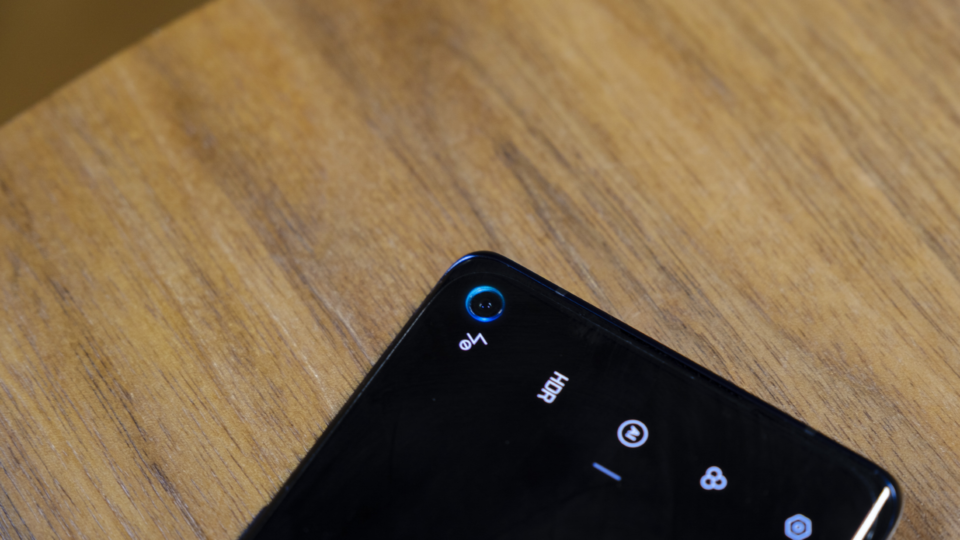 OPPO Find X3 Neo 5G Selfie Cam Kamera