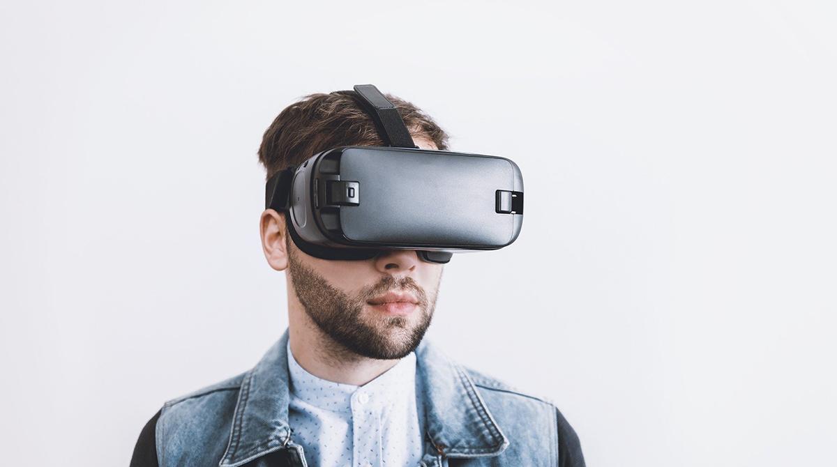 PlayStation: Neues VR-Headset wohl mit doppelter Auflösung