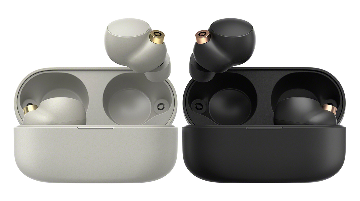 Leak: Sony WF-1000XM4 In-Ears bekommen neues Design