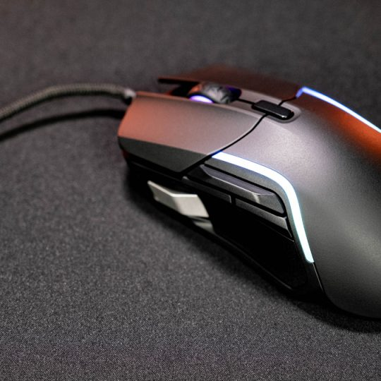 SteelSeries-Rival-5-Gaming-Maus-Test-2
