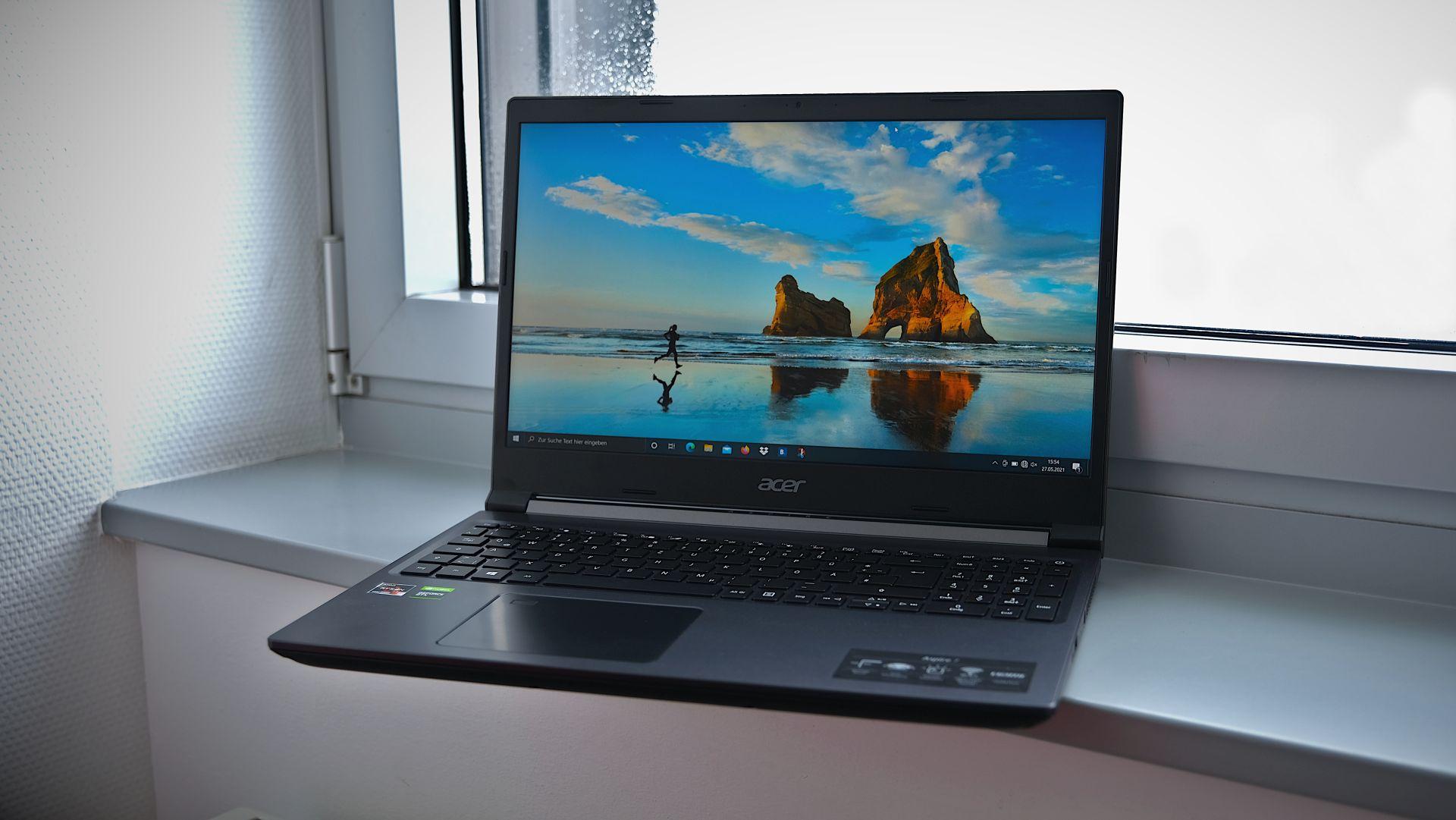 Acer Aspire 7 Review 2021