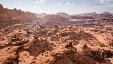 body-openworld- Unreal Engine 5 via Epic Games