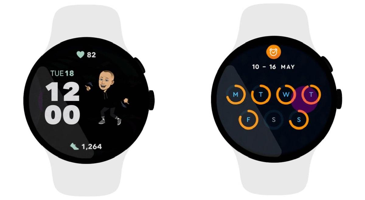 Google kündigt Wear OS 3.0 an: Kooperation mit Samsung & viel Neues