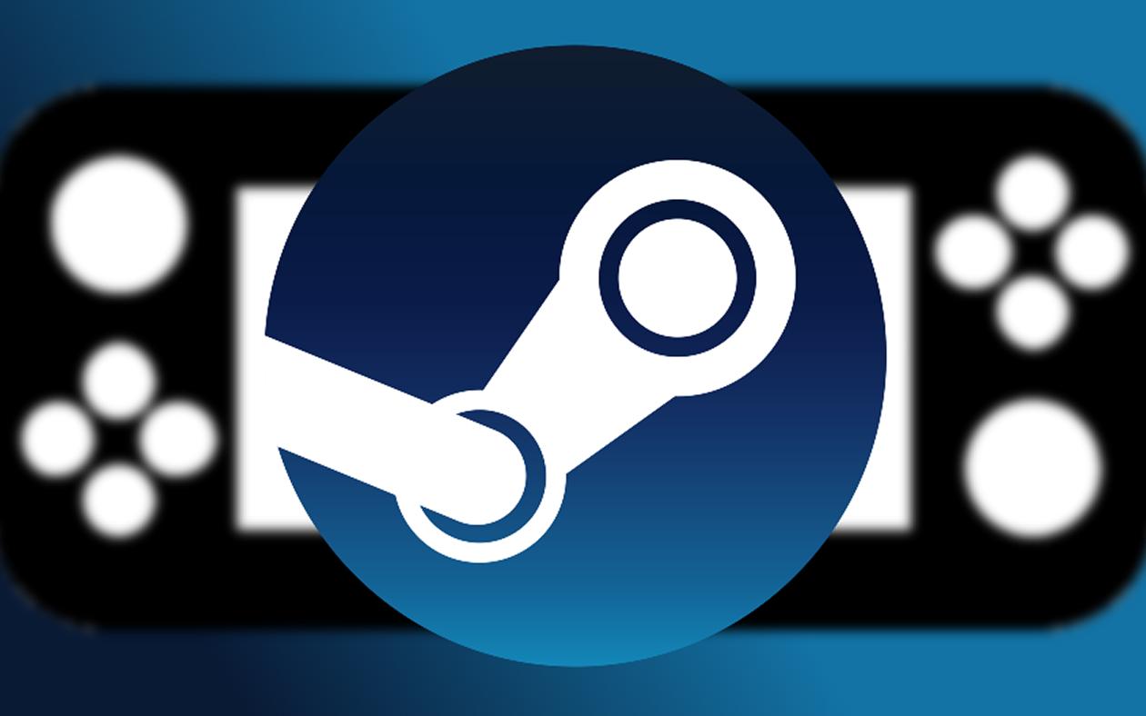 SteamPal: Valve arbeitet wohl an einem Nintendo Switch-Konkurrenten