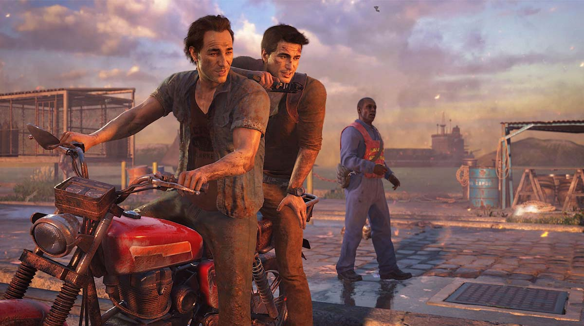 PlayStation: Uncharted 4 kommt wohl auf den PC