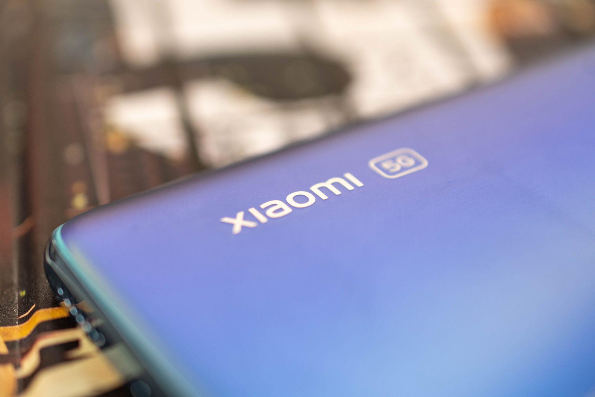 "Xiaomi stellt den berühmten ""Mi""-Produktanhang ein"