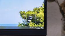 BenQ EX3501R Curved Gaming Monitor BI+ Sensor Light Meter