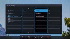 BenQ EX3501R Curved Gaming Monitor BI+Sensor