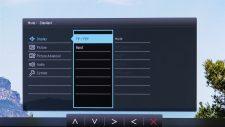 BenQ EX3501R Curved Gaming Monitor OSD PiP PbP