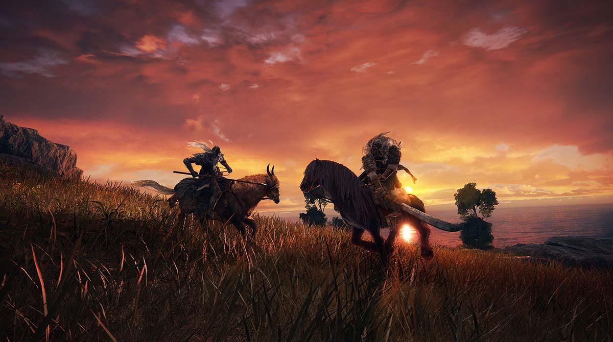 Elden Ring: Erster Gameplay-Trailer veröffentlicht