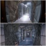 GoldenEye 007 Remake Far Cry Level Editor Tunnel