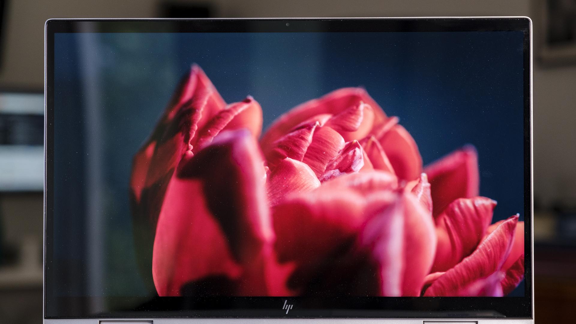 HP ENVY x360 15 Display frontal