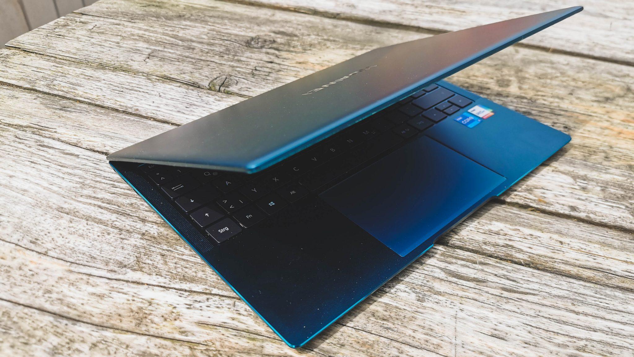 Matebook X Pro 2021 im Test – Und es hat doch Thunderbolt!