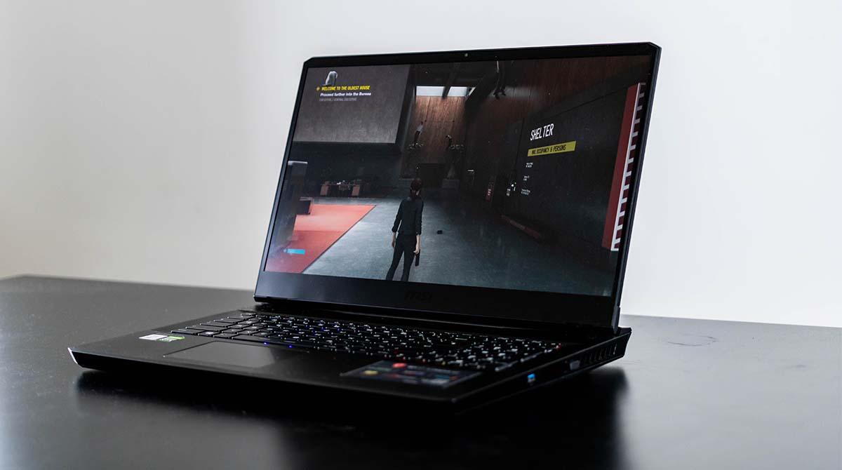 MSI GP76 Leopard im Test: Entfesselte Nvidia RTX 3070