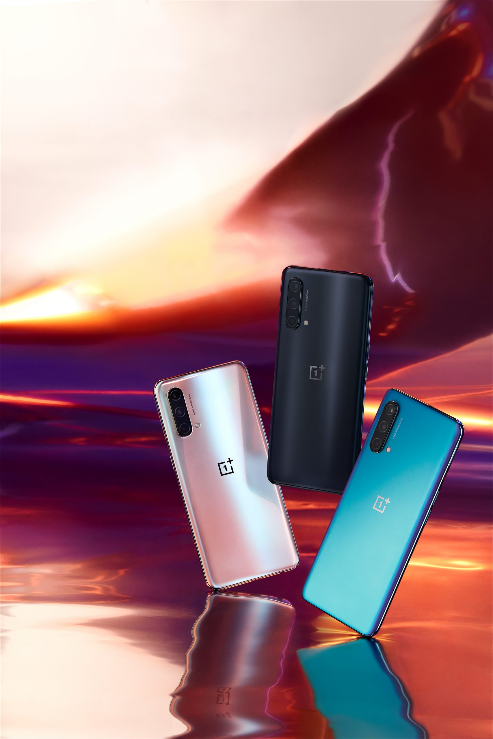 OnePlus Nord CE 5G_Lifestyle