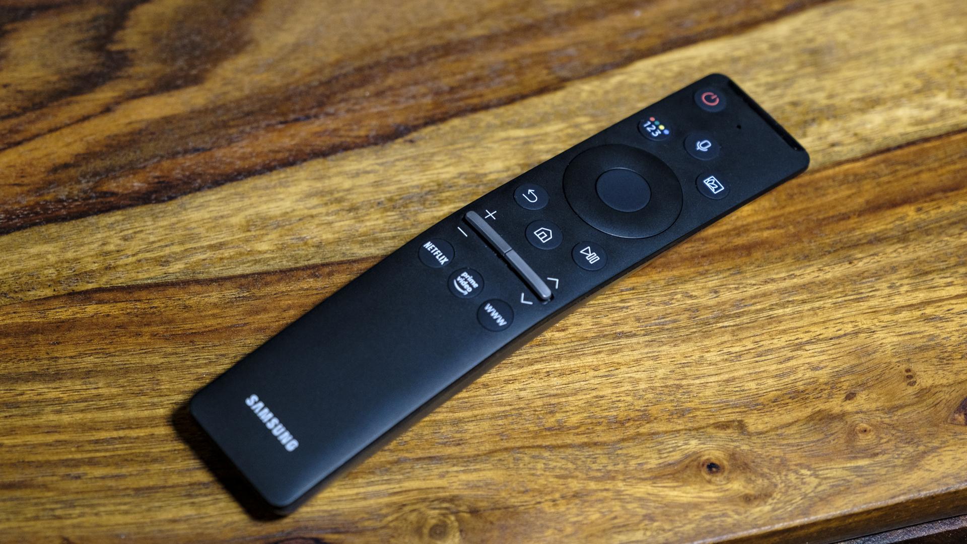 Samsung Smart Monitor M5 S32AN504NU Fernbedienung 2