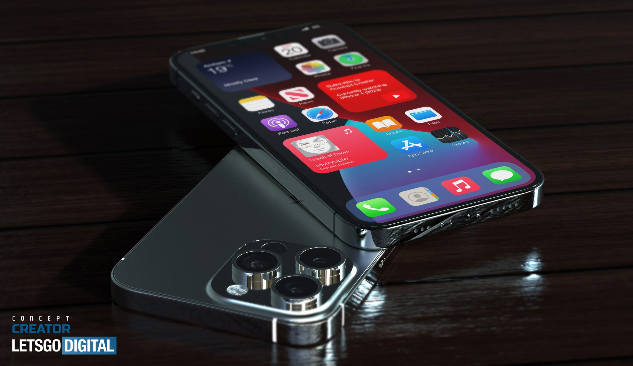 Apple iPhone 13 kommt wohl doch ohne Fingerabdruckleser im Display