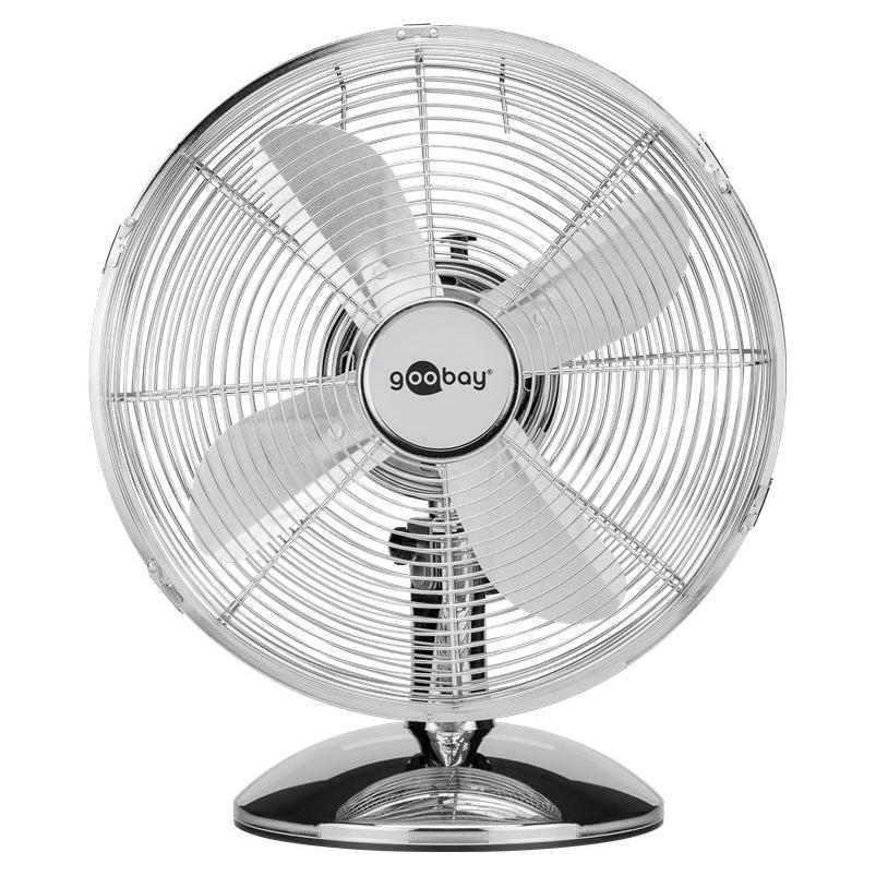 goobay ventilator