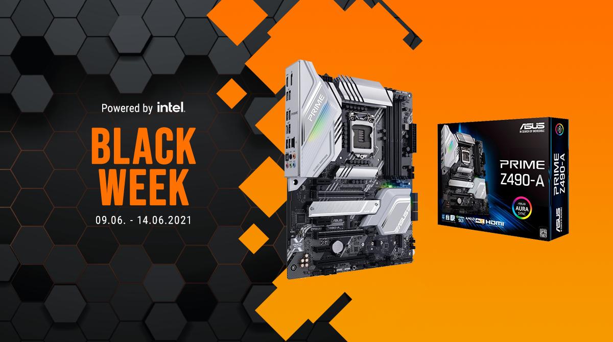 Black Week: Das sind unsere Hardware-Highlights