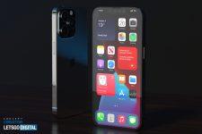 iPhone 13 Pro Lifestyle III