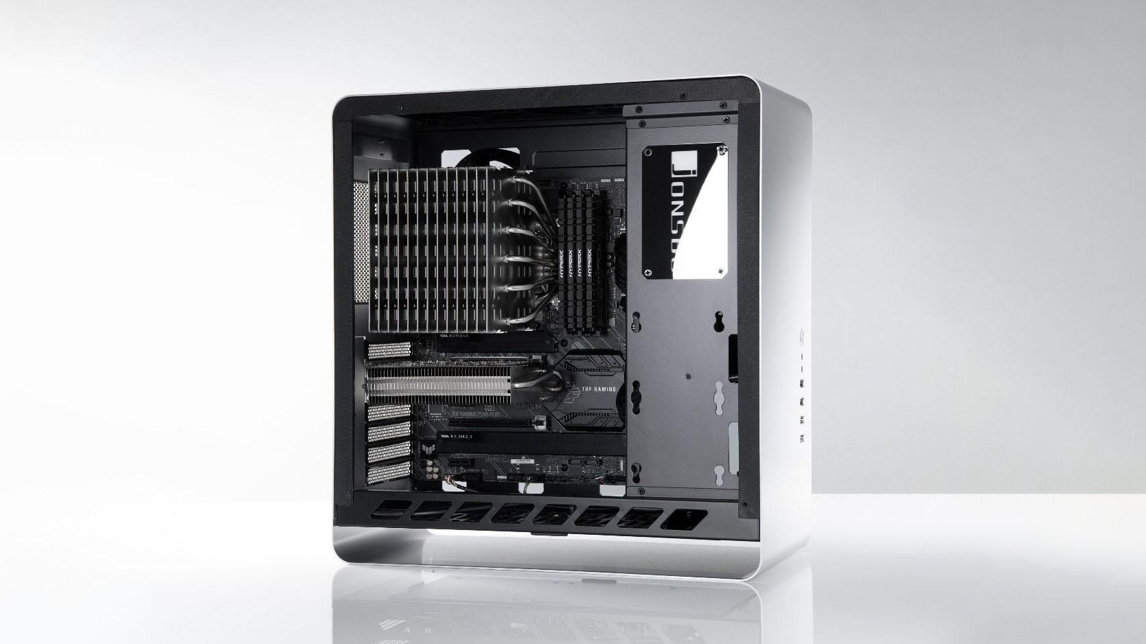 Noctua NH-P1: Passiver CPU-Kühler für High-End-Prozessoren ist ein teurer Brocken
