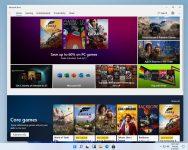 Windows 11 Windows Store