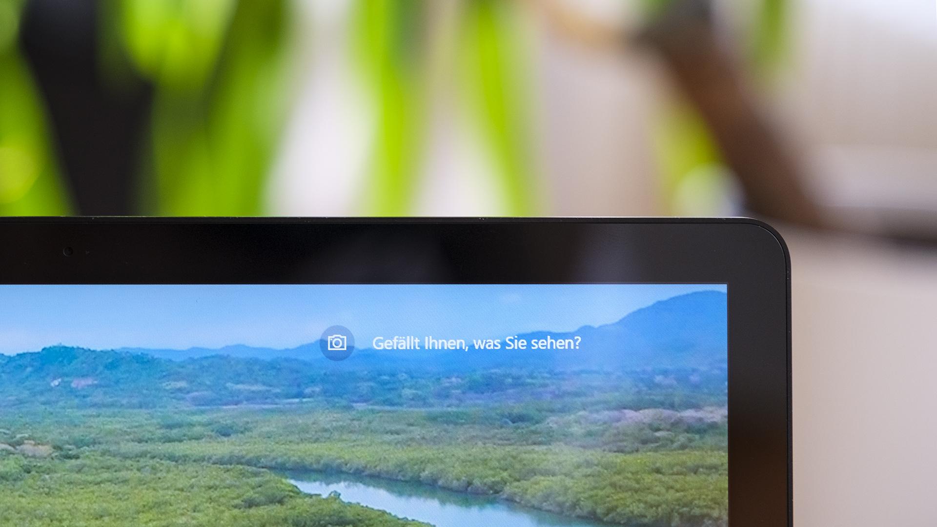 Microsoft Surface Laptop 4 15 AMD Ryzen Display Bezels Rand