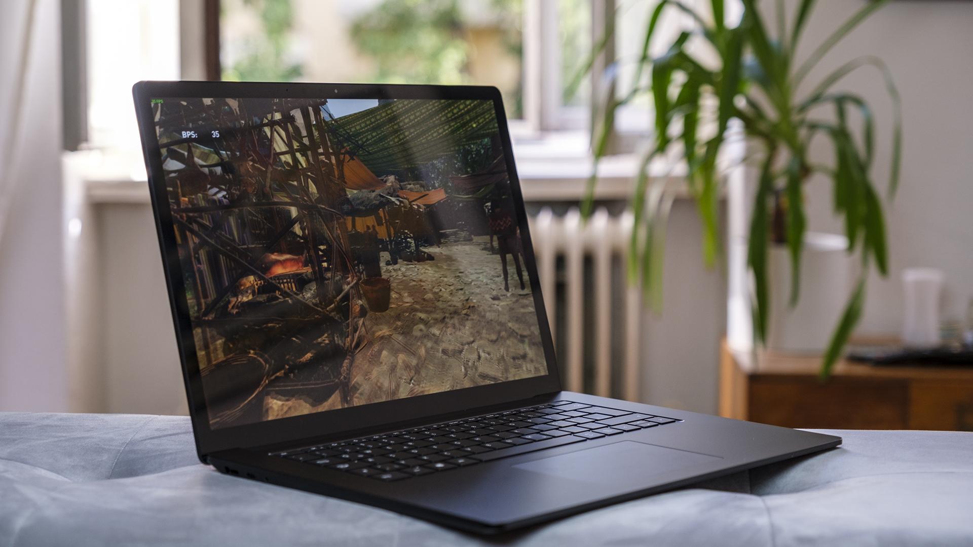 Microsoft Surface Laptop 4 15 AMD Ryzen Gaming Display