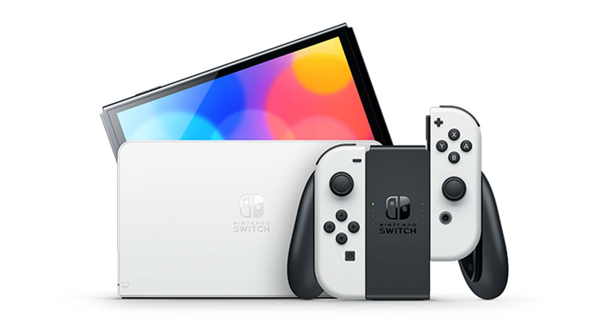 Kommentar: Okay, reden wir über die Nintendo Switch (OLED)
