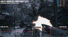 Resident Evil Village Frametimes via Digital Foundry