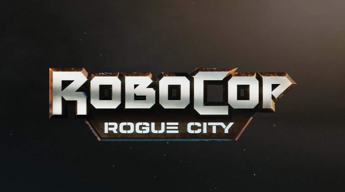 RoboCop: First-Person-Shooter für 2023 angekündigt