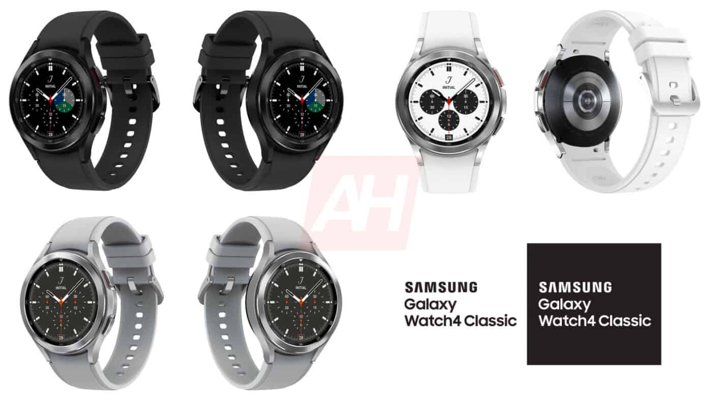 Samsung-Galaxy-Watch-4-Classic-all of them