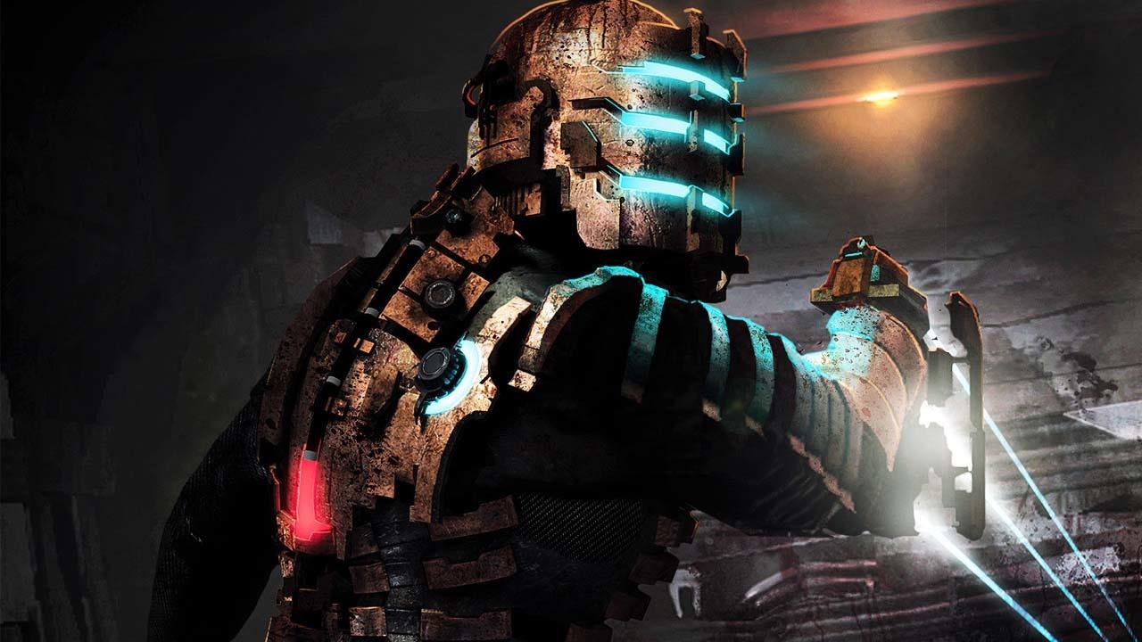 EA Play Live: Dead Space kommt als Remake zurück!